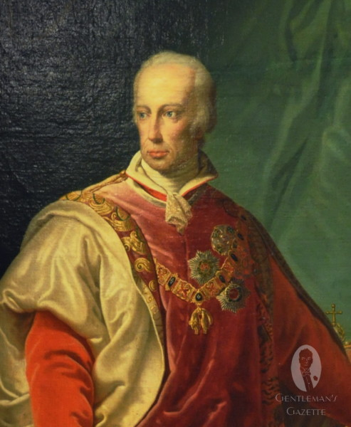 Franz-II-with-the-chain-of-the-Order-of-the-Golden-Fleece-493x600